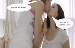 chatte dégoulinante jeune pute lesbienne
