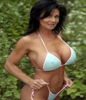 photos sexy Deauxma