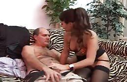 Film porno italien avec pères et fille