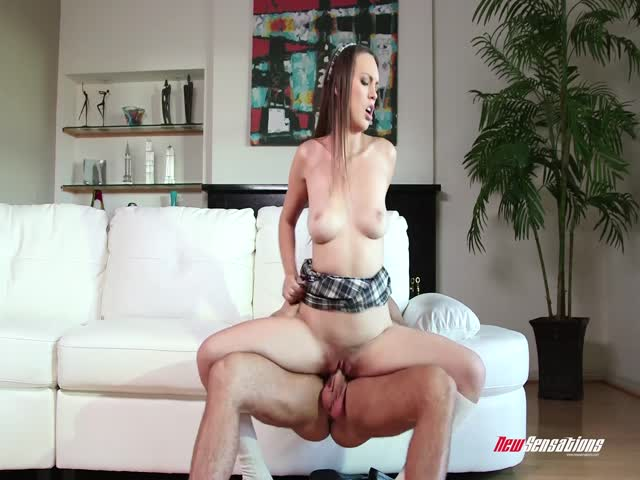 Stepmom Fucks Son Cory Chase