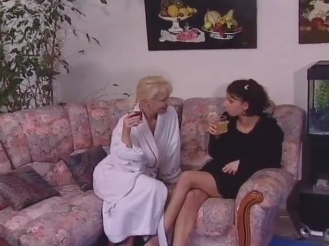 Lesbienne timide video-9941