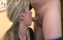 Le vagin de ma belle mère