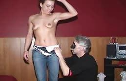 Un père Danois arrive à toucher sa fille