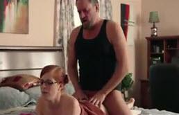 Porno anal avec son oncle