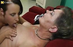 Des sites porno avec sa mère